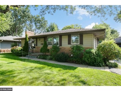 10917 Drew Avenue S, Bloomington, MN 55431 - MLS#: 4869044