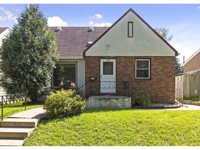 1964 4th Street E, Saint Paul, MN 55119 - MLS#: 4869538