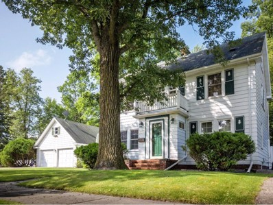 1107 NW 2nd Avenue, Grand Rapids, MN 55744 - MLS#: 4870056