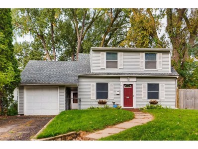 917 Jordan Avenue, Saint Paul, MN 55119 - MLS#: 4870384