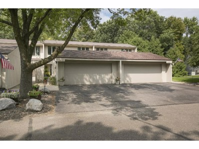 1627 Black Oaks Place N, Plymouth, MN 55447 - MLS#: 4871171