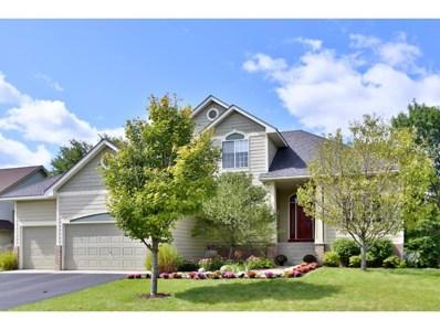 1224 Cobblestone Road N, Champlin, MN 55316 - MLS#: 4873071