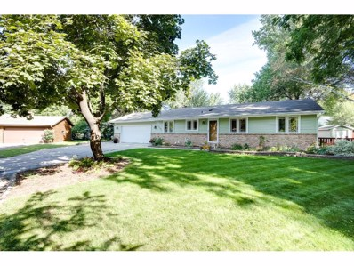 12901 Abbott Circle, Burnsville, MN 55337 - MLS#: 4873210