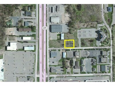 Universale Road, Baxter, MN 56425 - MLS#: 4873843