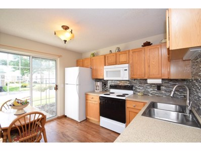 12196 Killdeer Street NW UNIT 1108, Coon Rapids, MN 55448 - MLS#: 4874512