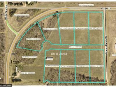 Xxx County Road 15, Pine River, MN 56474 - MLS#: 4874824