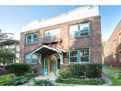 3540 Harriet Avenue UNIT 1, Minneapolis, MN 55408 - MLS#: 4875160