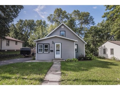 221 6th Avenue N, Sauk Rapids, MN 56379 - #: 4875620