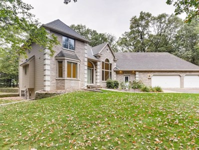 15780 Andrie Street NW, Ramsey, MN 55303 - MLS#: 4875825
