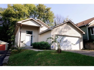 171 Wyoming Street E, Saint Paul, MN 55107 - MLS#: 4876253
