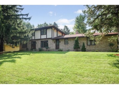 18145 23rd Avenue N, Plymouth, MN 55447 - MLS#: 4877203