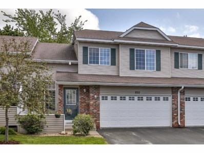 832 Evergreen Circle, Hudson, WI 54016 - MLS#: 4877258