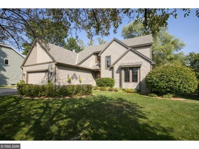 4870 Saratoga Lane N, Plymouth, MN 55442 - MLS#: 4877295