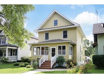 1860 Laurel Avenue, Saint Paul, MN 55104 - MLS#: 4877385