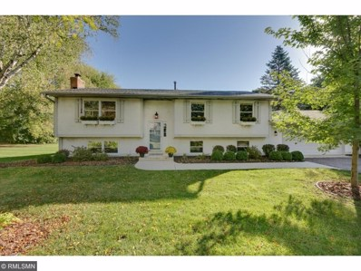 2210 Troy Lane N, Plymouth, MN 55447 - MLS#: 4878234