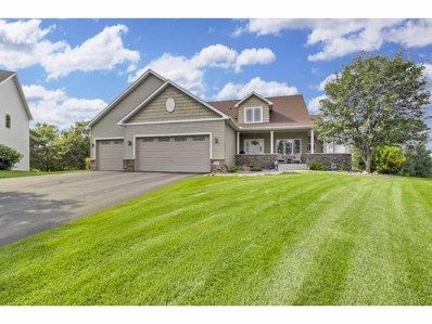 1213 162nd Avenue NW, Andover, MN 55304 - MLS#: 4878388