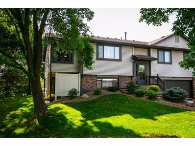 5536 Donegal Drive, Shoreview, MN 55126 - MLS#: 4878473