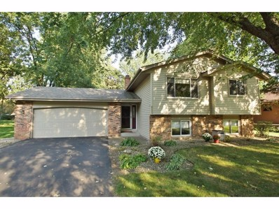 8333 Knollwood Drive, Mounds View, MN 55112 - MLS#: 4878505