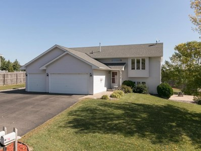 400 Elder Avenue NW, Saint Michael, MN 55376 - MLS#: 4878582
