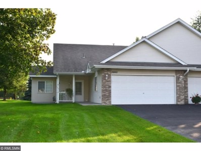 2860 117th Avenue, Coon Rapids, MN 55433 - MLS#: 4878794