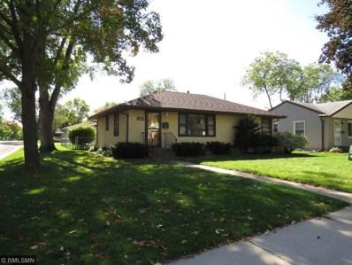 1598 Sherwood Avenue, Saint Paul, MN 55106 - MLS#: 4878934