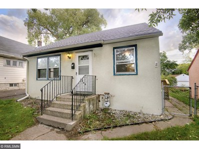 1069 4th Street E, Saint Paul, MN 55106 - MLS#: 4878981