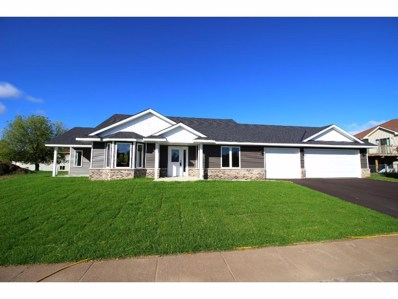 24300 Pierce Path NE, East Bethel, MN 55005 - MLS#: 4879010