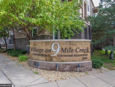 2201 Village Lane UNIT A115, Bloomington, MN 55431 - MLS#: 4879617