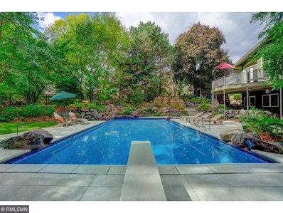 1010 Overlook Road, Mendota Heights, MN 55118 - MLS#: 4879708