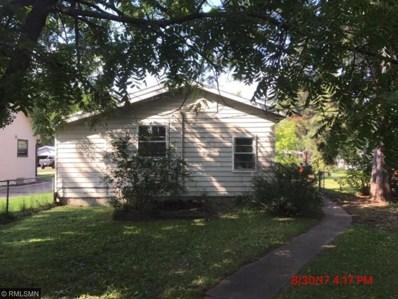 1420 North Street NE, Brainerd, MN 56401 - MLS#: 4879713