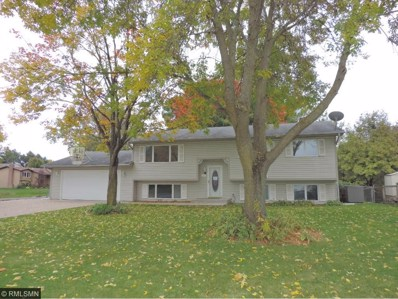 1418 120th Avenue NW, Coon Rapids, MN 55448 - MLS#: 4879763