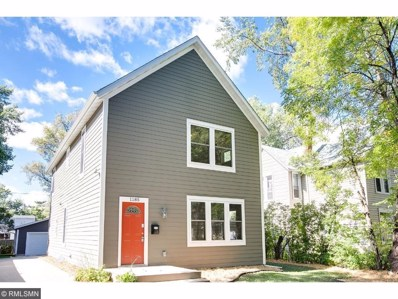 1185 Burr Street, Saint Paul, MN 55130 - MLS#: 4879938