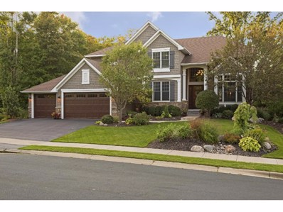 16254 73rd Place N, Maple Grove, MN 55311 - MLS#: 4880028
