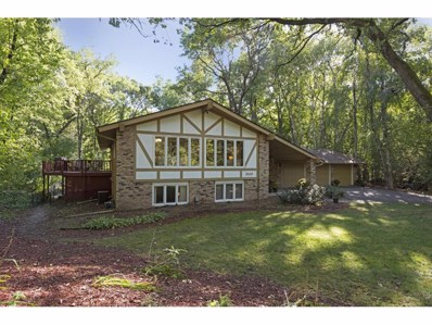 6701 Indian Hills Road, Edina, MN 55439 - MLS#: 4880105