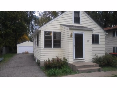 2677 Midvale Place E, Maplewood, MN 55119 - MLS#: 4880153