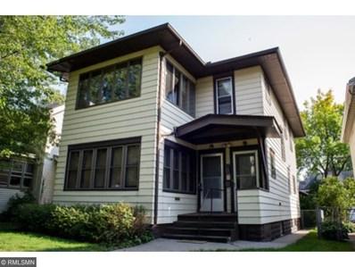 1486 Blair Avenue, Saint Paul, MN 55104 - MLS#: 4880300