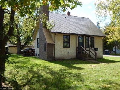1302 M Street NE, Brainerd, MN 56401 - MLS#: 4880329
