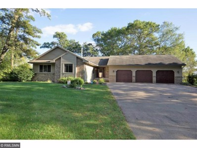 26199 Galen Drive, Wyoming, MN 55092 - MLS#: 4880369