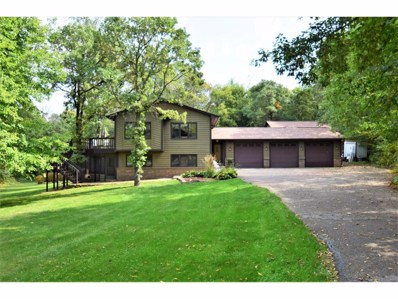 17801 Swallow Circle NW, Andover, MN 55304 - MLS#: 4880439