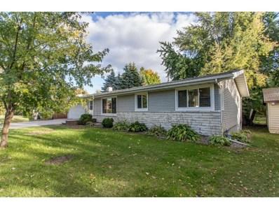 1412 17th Street S, Saint Cloud, MN 56301 - MLS#: 4880490