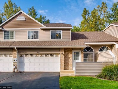 1047 Fillmore Circle NE, Fridley, MN 55432 - MLS#: 4880638