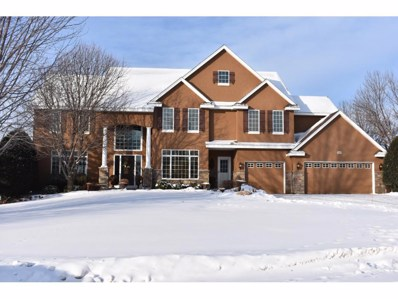 4265 Foxberry Court, Medina, MN 55340 - MLS#: 4880691