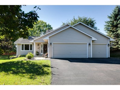5590 150th Lane NW, Ramsey, MN 55303 - MLS#: 4880758