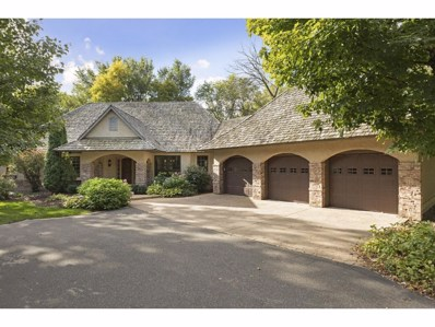 24155 Mary Lake Trail, Shorewood, MN 55331 - MLS#: 4880819