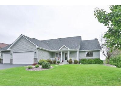 12426 Chesholm Lane, Eden Prairie, MN 55347 - MLS#: 4881004