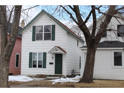 510 17th Avenue N, Saint Cloud, MN 56303 - MLS#: 4881033