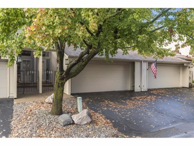 1785 Archer Court, Plymouth, MN 55447 - MLS#: 4881439