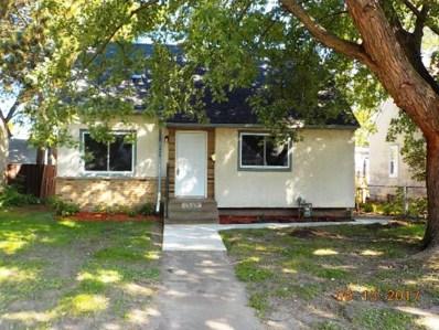 1955 Montana Avenue E, Saint Paul, MN 55119 - MLS#: 4881441