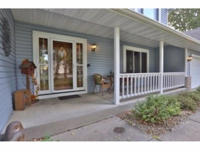 12185 Lily Street NW, Coon Rapids, MN 55433 - MLS#: 4881579