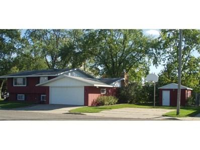 1505 13th Avenue S, Saint Cloud, MN 56301 - MLS#: 4881601